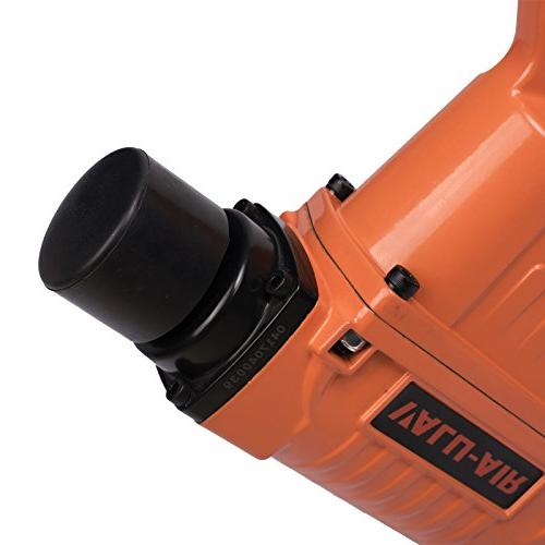 Valu-Air 9800ST 3-in-1 Flooring Cleat Nailer and