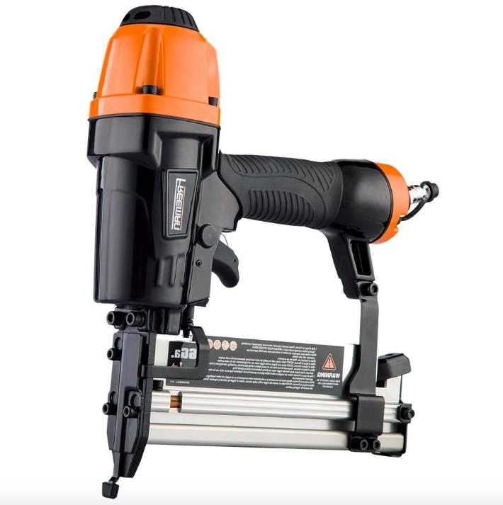 Freeman 3 Finish Nail Gun