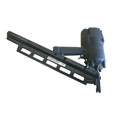 "AIR AL83 Round Head Framing Nailer 3-1/4"" depth"