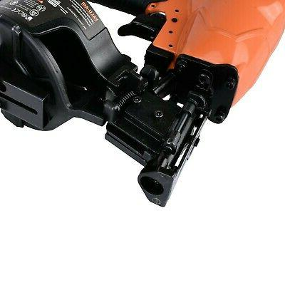 Brand New Valu-Air 3/4-Inch to 1-3/4-Inch Roofing Nailer