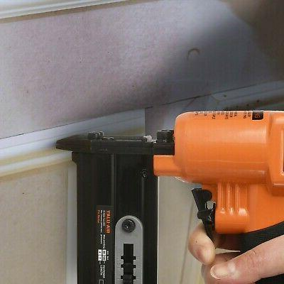Brand New H625 23 Air Nailer - 1/2-Inch 1-Inch