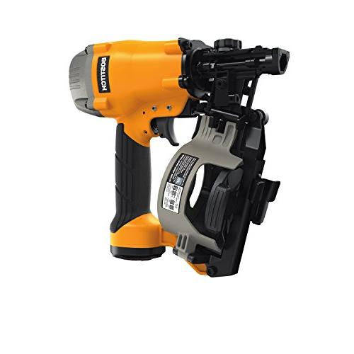 brn175a coil roofing nailer