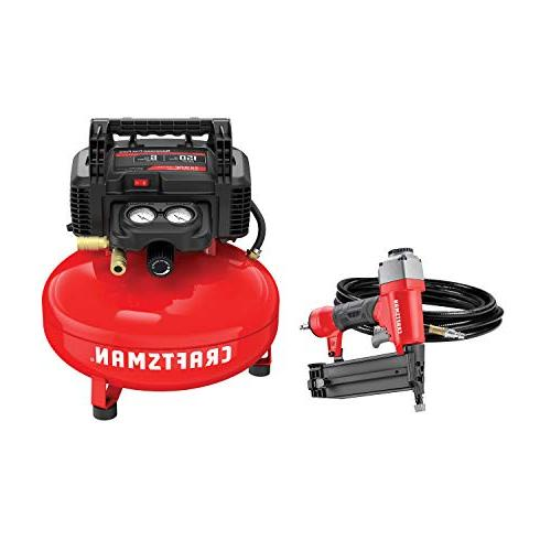 cmec1kit18 1 air compressor combo