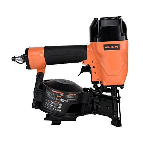 cn45c coil roofing nailer