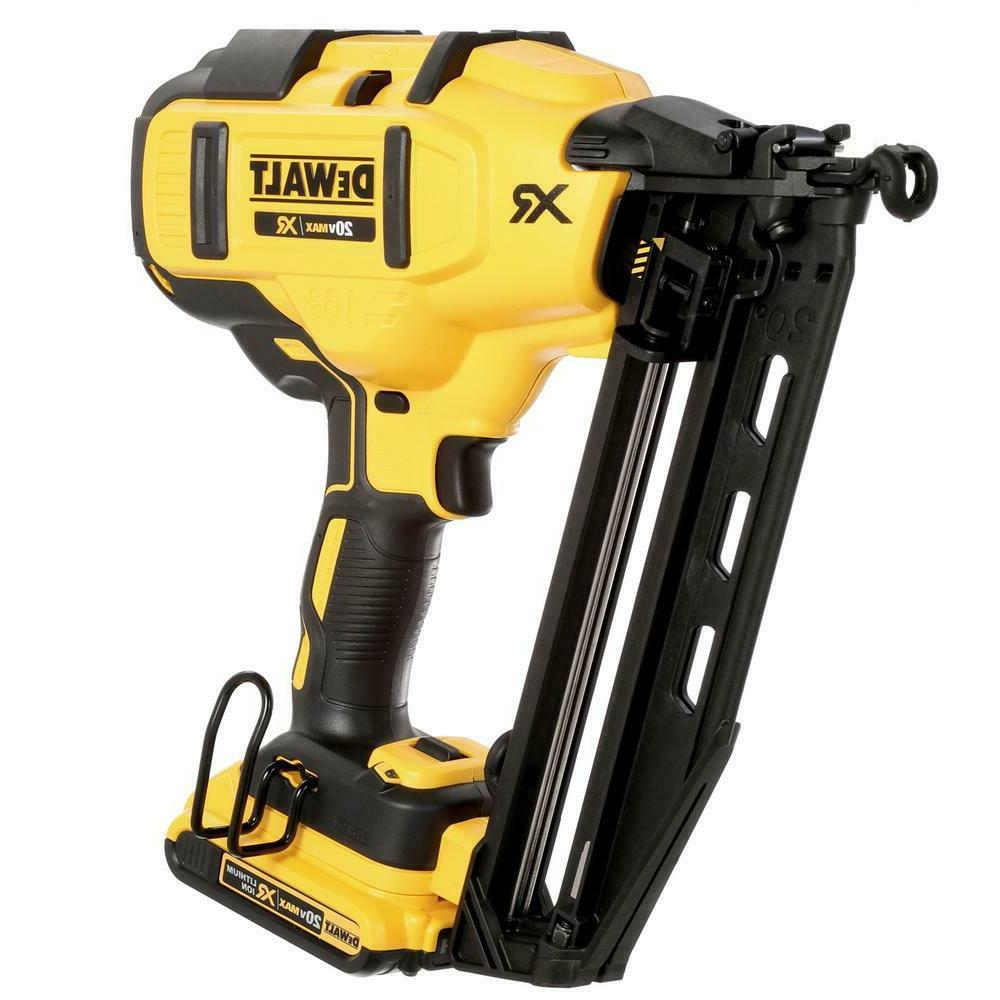 DEWALT - Max Finish Kit