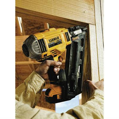 Dewalt Brushless Lithium-Ion Framing