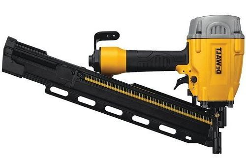 dwf83pl plastic collated framing nailer