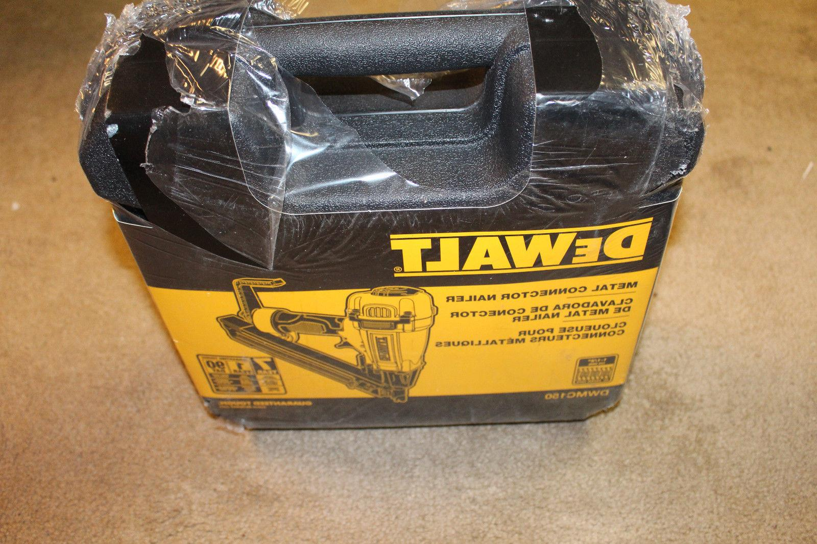 DEWALT DWMC150 Pneumatic Air Metal with - NEW