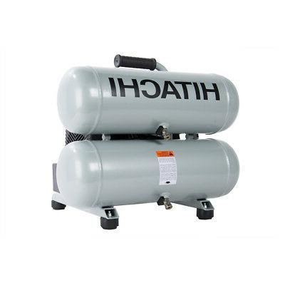 Hitachi Gallon Twin Air Compressor