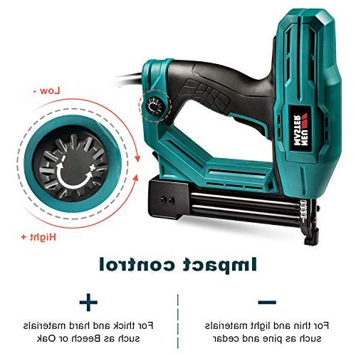 Electric NEU Tool Improvement and Woodworking, Narrow and nails