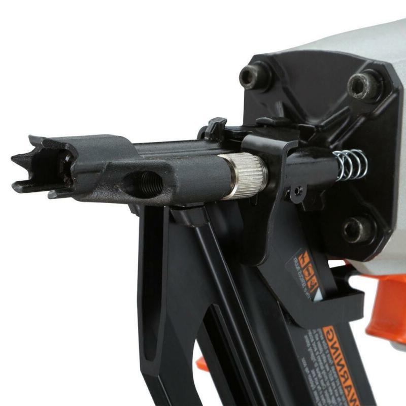 Paslode Framing Nailer Reversible 30