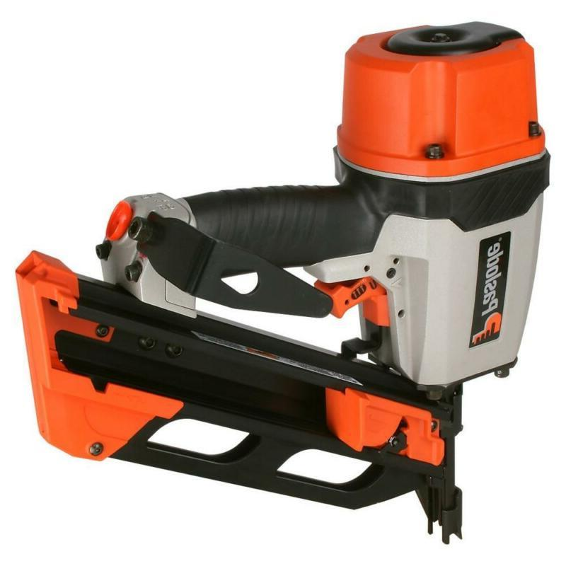 Paslode Nailer Pneumatic Reversible Hook 30 3-1/4 in