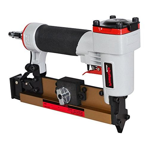 gauge air pin nailer