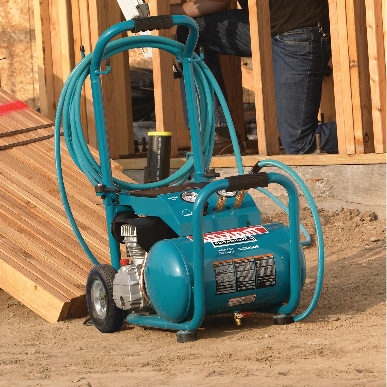 Makita MAC5200 Big Bore 3.0 Air