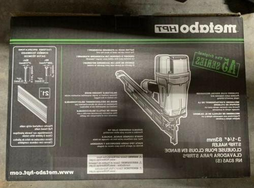 ~New~ Metabo Pneumatic