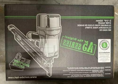 new metabo hpt nr83a5 s plastic collated
