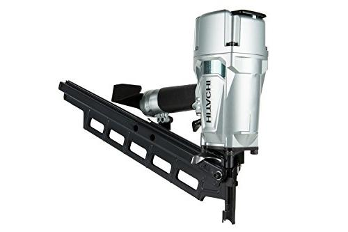 nr83a5s plastic collated framing nailer