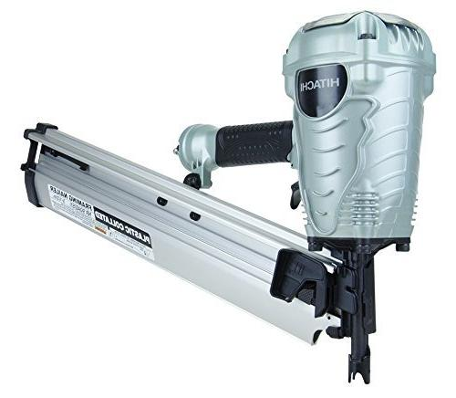 nr90aes1 plastic collated framing nailer