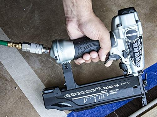 Hitachi to Nailer