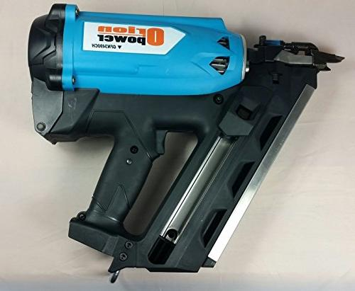 ogg 3490ch gas powered cordless