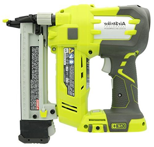 Ryobi 18 Lithium Ion Crown Stapler