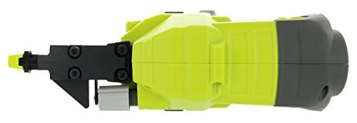 Ryobi P360 18 Lithium Ion - 1 Crown Stapler