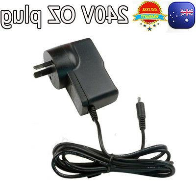 paslode 6v battery charger power supply