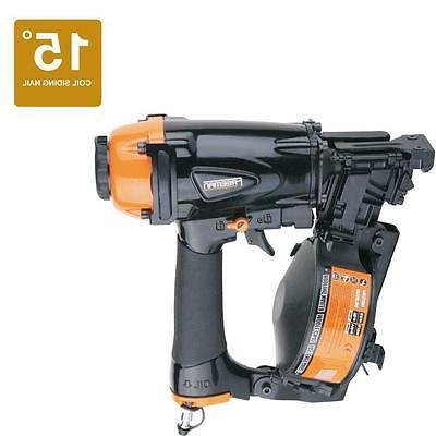 pcn45 coil roofing nailer