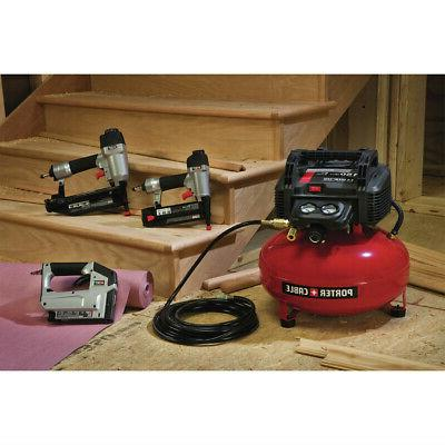 Porter-Cable 3-Tool & Kit New