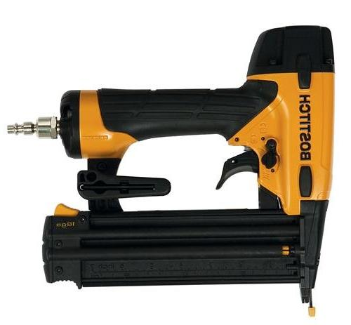 Bostitch Stanley Gauge Brad Nailer