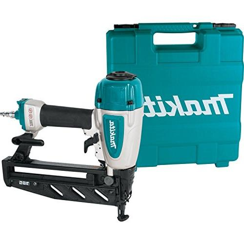 straight nailer pneumatic finishing 16
