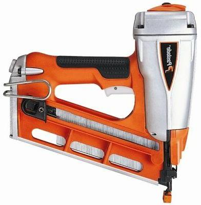 Paslode T250a 16 Gauge Pneumatic Angled Finish Nailer No