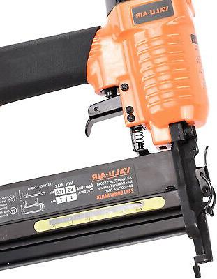 Valu-Air Gauge Brad Stapler With