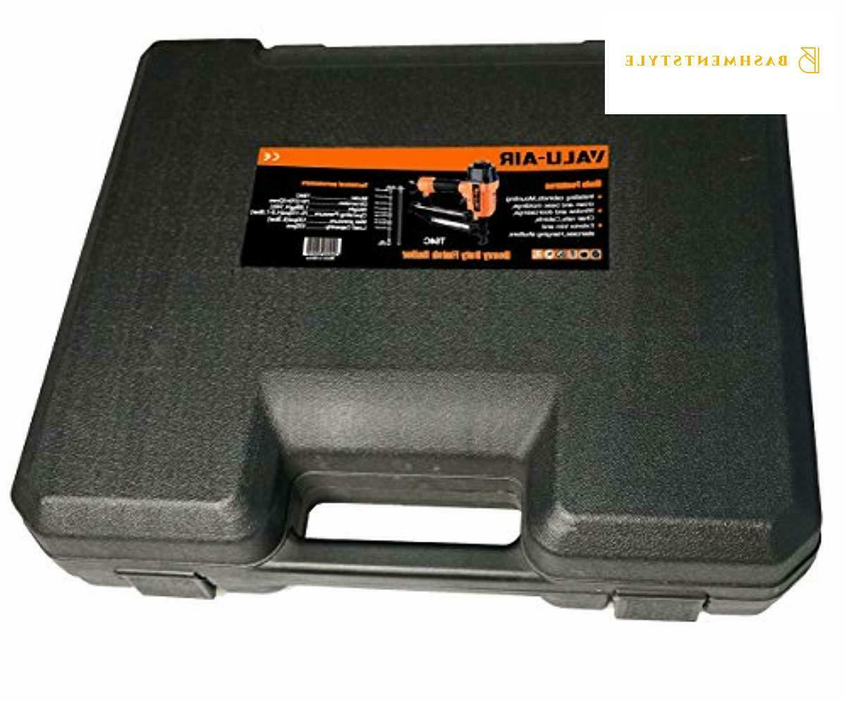 Valu-Air T64C Finish Nailer 7/8-Inch to 2-1/2-Inch