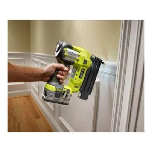 Ryobi ZRP320 ONE Plus 18V Cordless Lithium-Ion 2 in. Battery