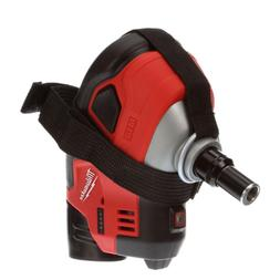 Milwaukee M12 Cordless Palm Nailer 12V Li-ion w/ Hand Strap