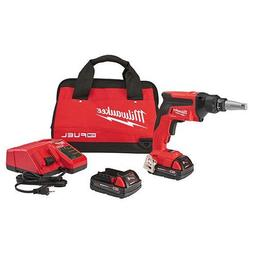 NEW!! MILWAUKEE M18 FUEL Drywall Screw Gun- Kit Model # 2866