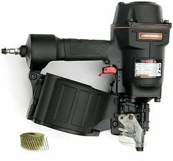 "AeroPro MCN70 1-3/4"" to 2-3/4"" Heavy Duty Coil Nailer"