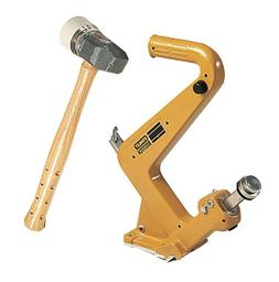 BOSTITCH MFN200 Manual Flooring Cleat Nailer