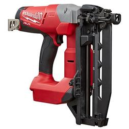 Milwaukee M18 FUEL 16ga Straight Finish Nailer  2741-20