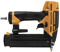 BOSTITCH Nail Gun, Brad Nailer, Smart Point, 18GA