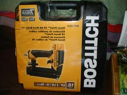 NAILER BRAD 18 GAUGE 1/4IN AIR
