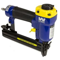 narrow crown 18 gauge stapler nailer nail