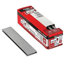 PORTER CABLE Narrow Crown Staples, 1 length