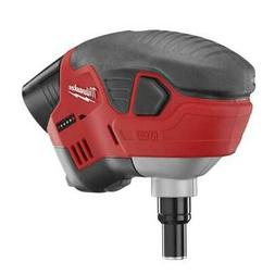 NEW MILWAUKEE 2458-21 M12 12 VOLT CORDLESS PALM NAILER NAIL