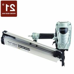"nr90aes1 2"" to 3-1/2"" plastic collated framing nailer"