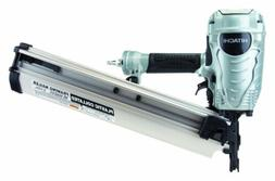 HITACHI POWER TOOLS NR90AES1/PR FRAMING NAILER 3.5