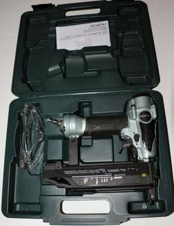 Hitachi NT50AE2 18 Gauge 5/8-inch to 2-inch Brad Nailer With