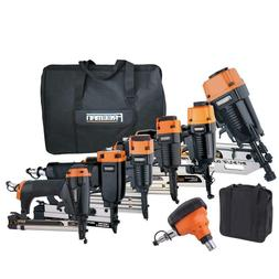 Freeman P9PCK 9 Piece Complete Nail Gun Combo Kit Set of 9 E