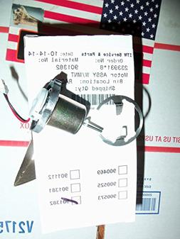 NEW PASLODE Part # 901382 - FAN MOTOR ASSEMBLY